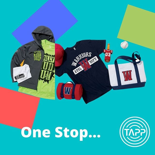 Total Apparel & Promotional Products (@tappnow) Cover Image