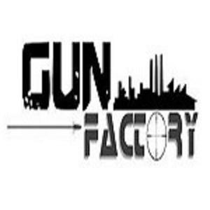 Gun Factory (@gunfactory) Cover Image