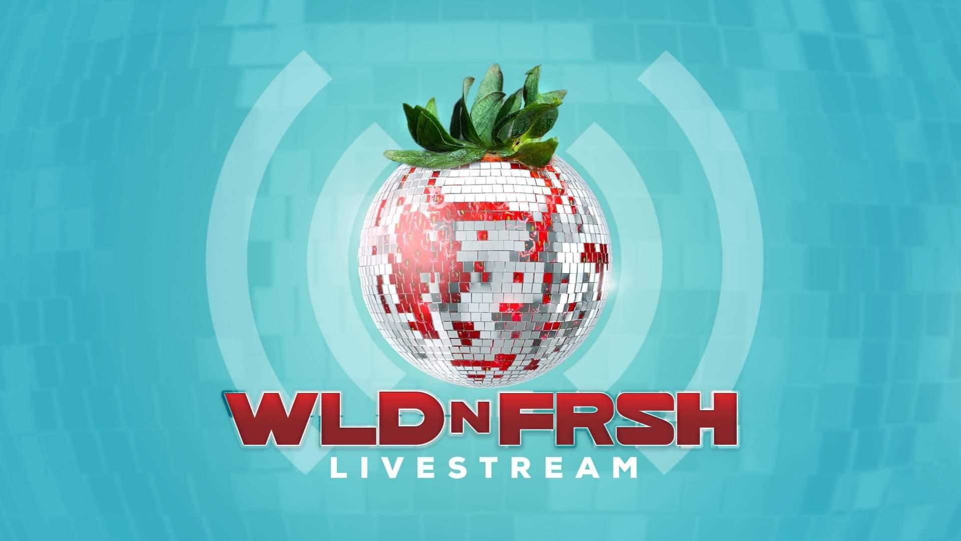 WLD N  (@wldnfrsh) Cover Image