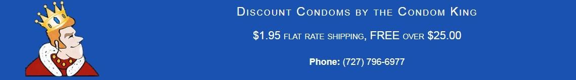 discountcondomking (@discountcondomking) Cover Image