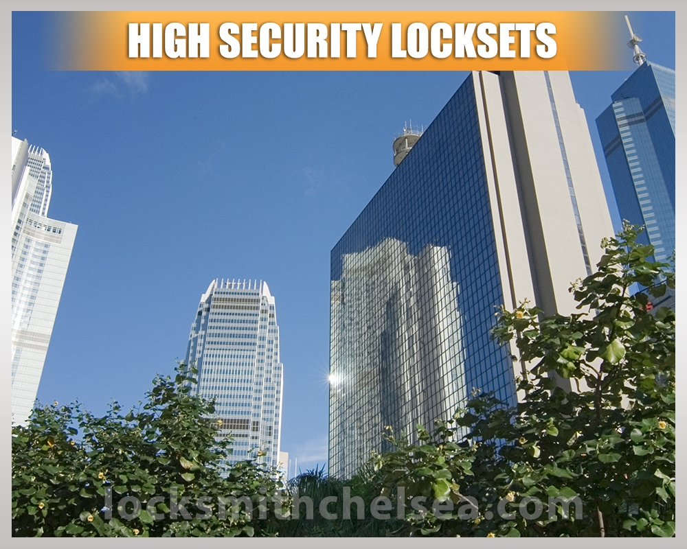 Chelsea Locksmith Team (@chelsealcks31) Cover Image