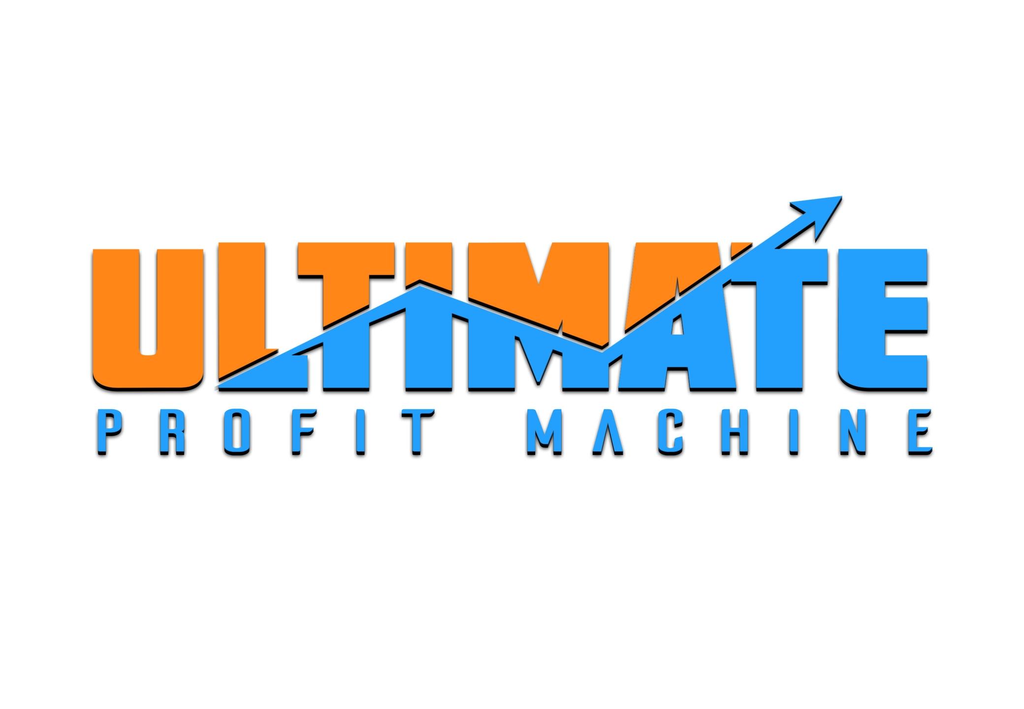 Ultimate Profit Machine (@profitmachineca) Cover Image