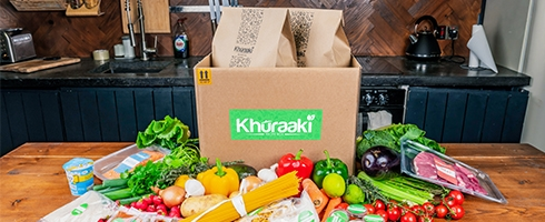 Khuraaki Recipe Box (@khuraaki) Cover Image