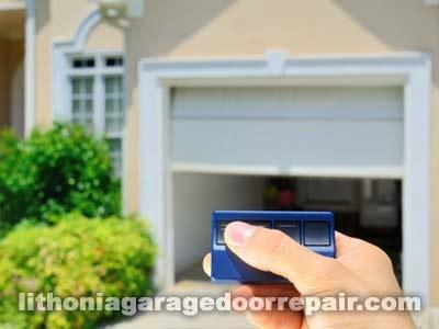 Lithonia Garage Door Repair (@ltngarage21) Cover Image