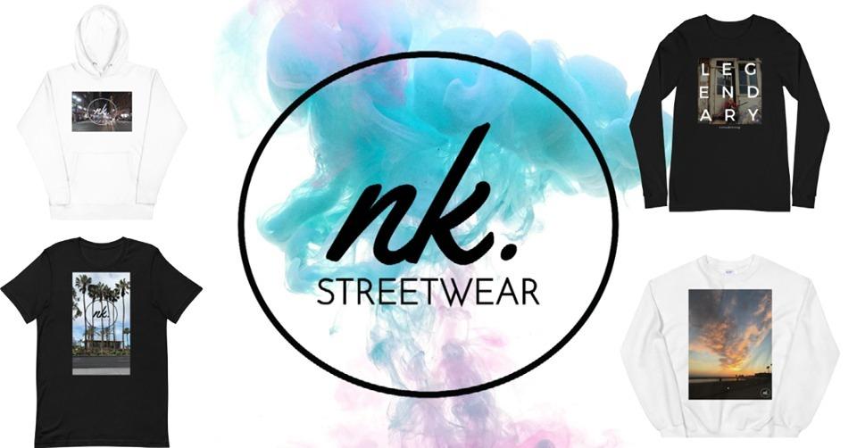 NK Streetwear  (@nkstreetwear) Cover Image