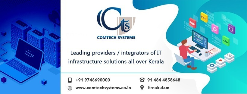 Comtech Systems (@comtechsystems) Cover Image