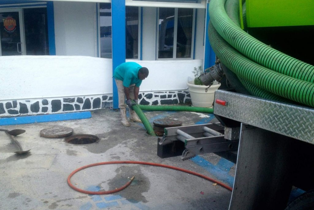 Jacksonville Grease Trap Cleaning (@greasetrapjacksonville) Cover Image
