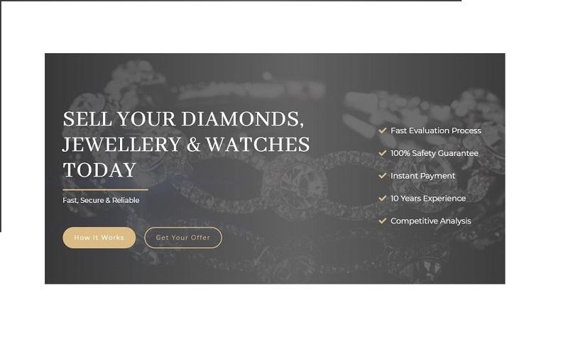 We Buy Diamond (@webuydiamond) Cover Image