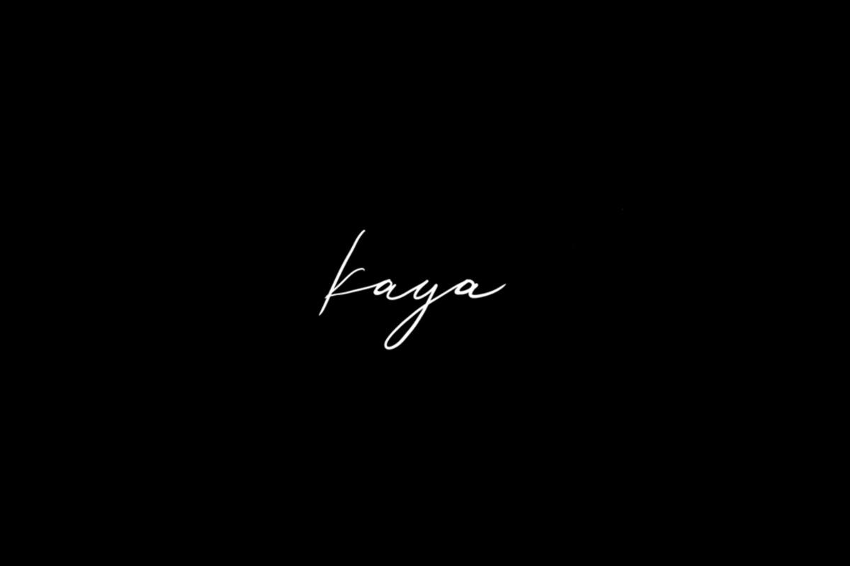KAYA (@kayakiona) Cover Image