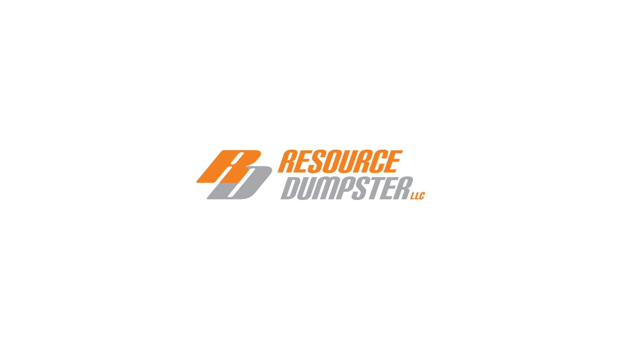 Resource Dumpster (@resourcedumpsterrentals) Cover Image