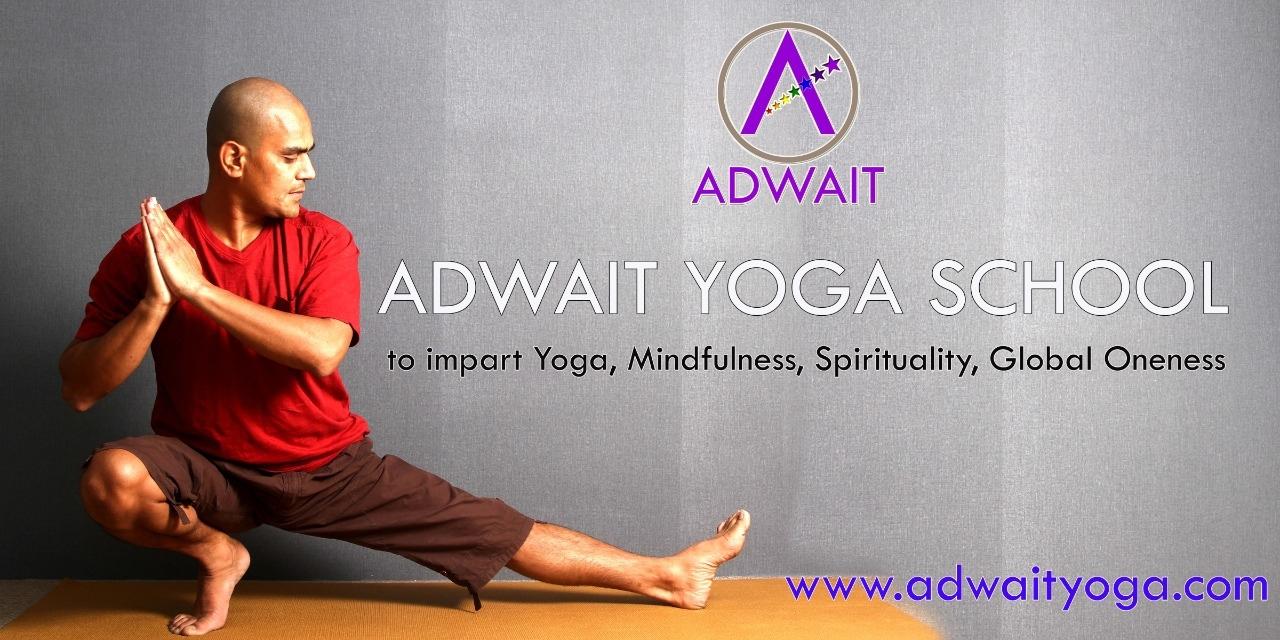 Yogi (@adwaityoga) Cover Image