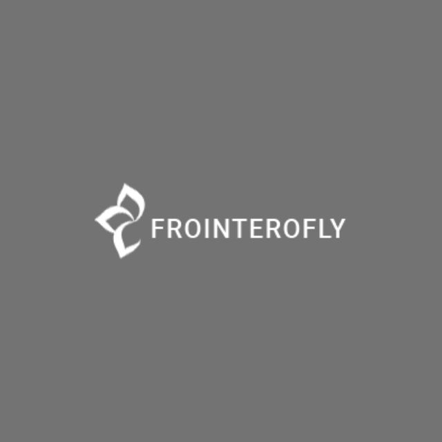 f (@frointerofly) Cover Image