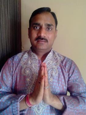 Astrologer  ashok Sharma 9888629704  (@ashoksalu) Cover Image