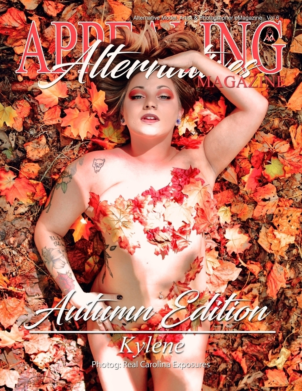 Appealing Alternatives Magazine (@appealingalternatives) Cover Image