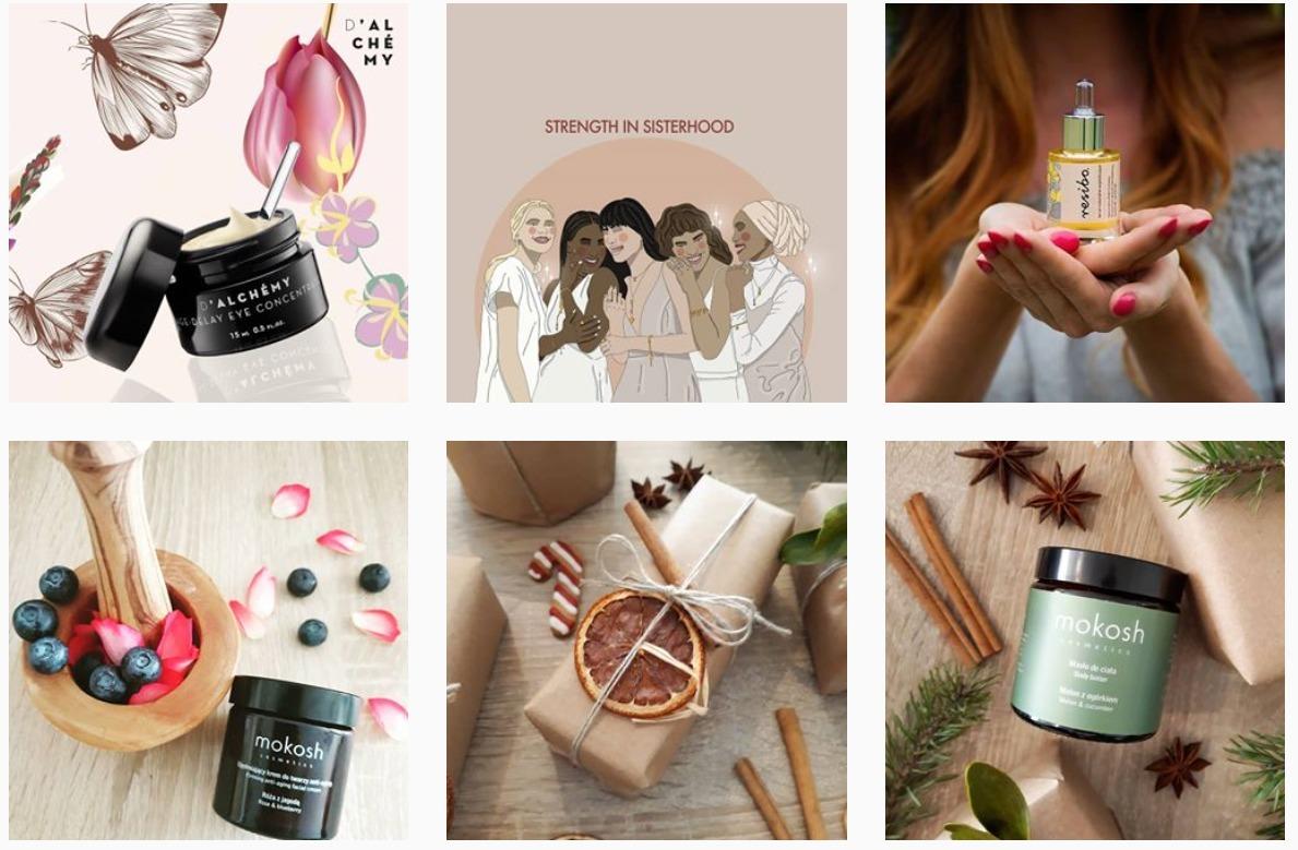 Botaniq drogeria z kosmetykami wegańskimi (@botaniqnaturalnie) Cover Image