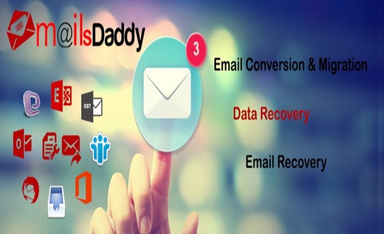MailsDaddy Software (@mailsdaddysoftware) Cover Image