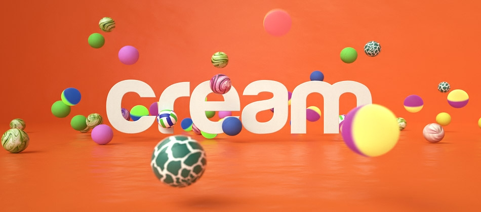 We  (@wearecream) Cover Image