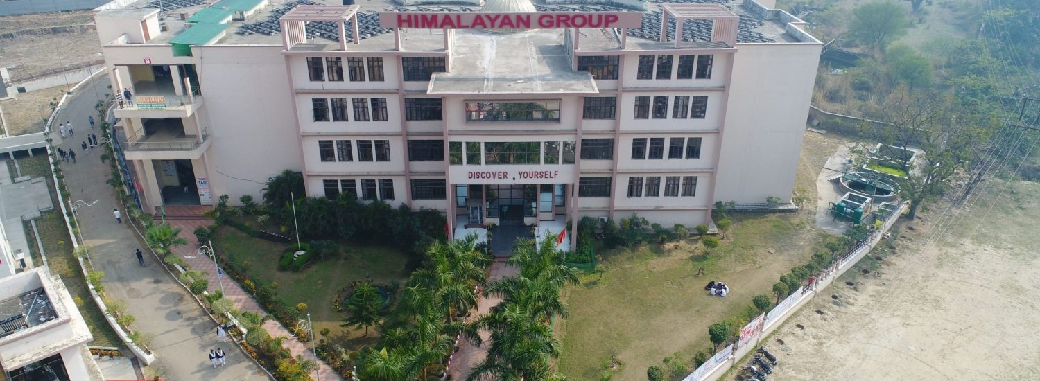 Himalayan Group of Professional Institutions (@himalayangroup) Cover Image