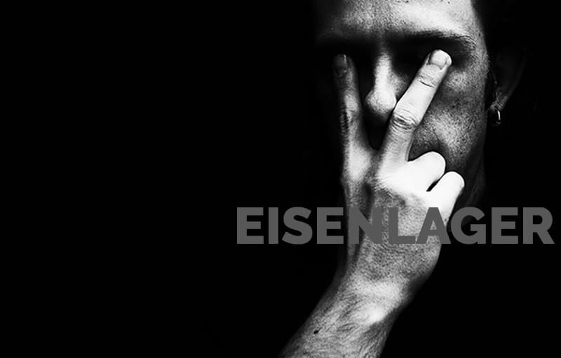 (@eisenlager) Cover Image