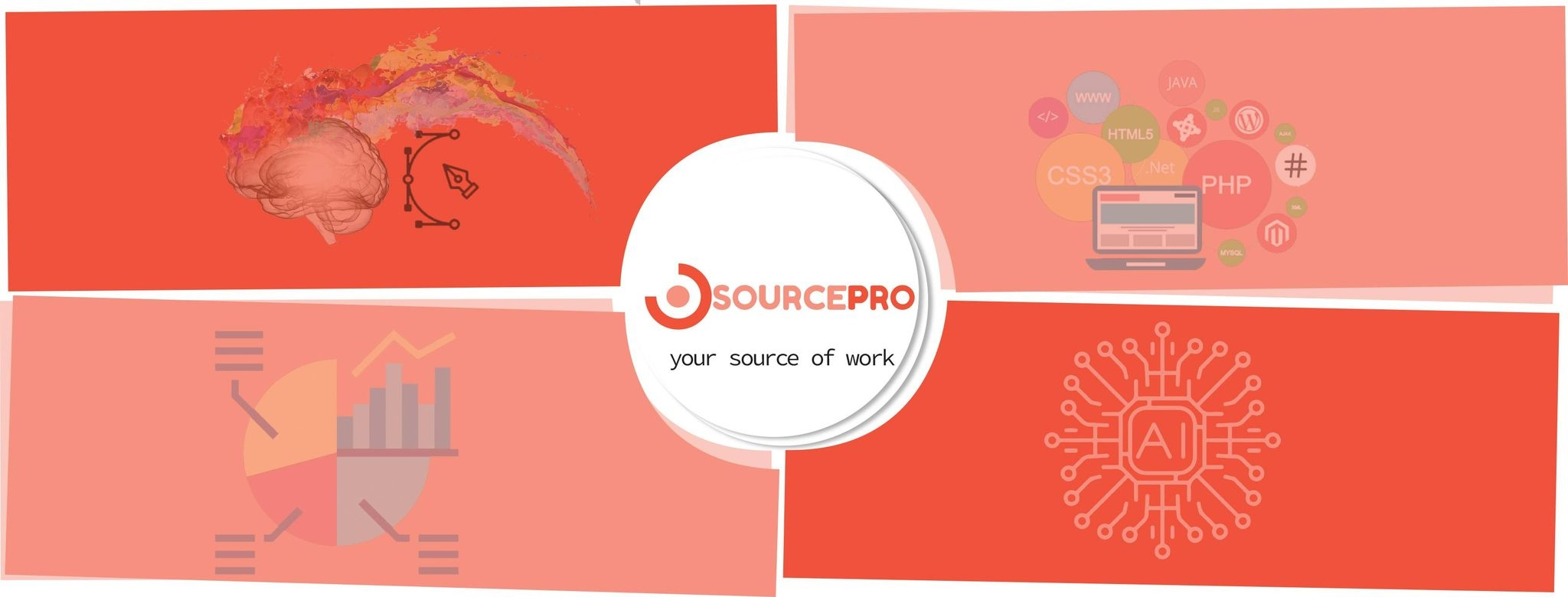 SourcePro (@sourcepro) Cover Image