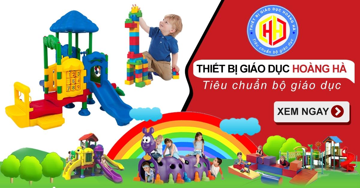 Đồ Chơi Hoàng Hà (@dochoihoangha) Cover Image