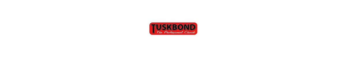 Tuskbond Adhesives Products c/o Sanglier Limited (@tuskbond) Cover Image