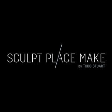 Sculpt Place Make (@sculptplacemake) Cover Image