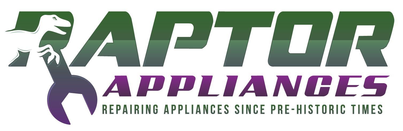 Raptor Appliance Repair (@appliancesraptor) Cover Image