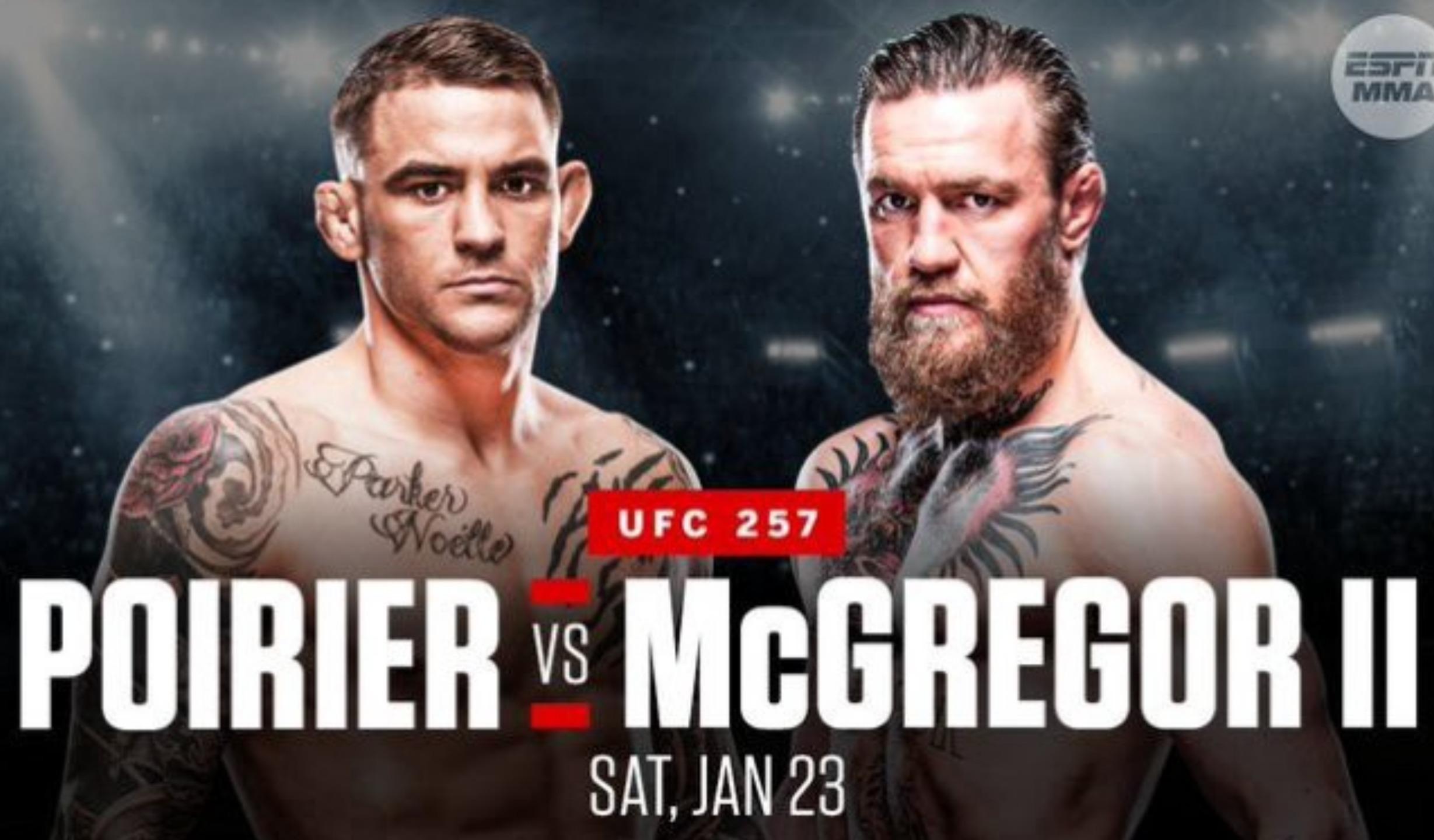 McGregor vs Poirier 2 Live Stream Free Fight On Re (@mcgregorvspoirier2livestreamfree) Cover Image