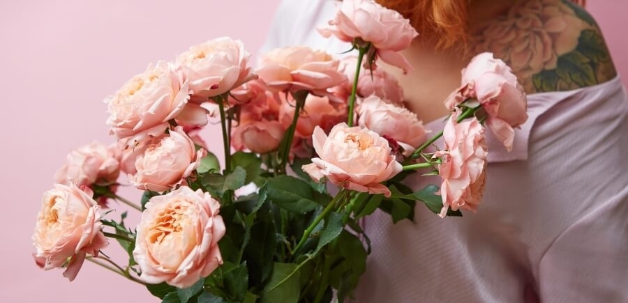 Glamorous Floral Studio (@glamorousfloralstudio) Cover Image