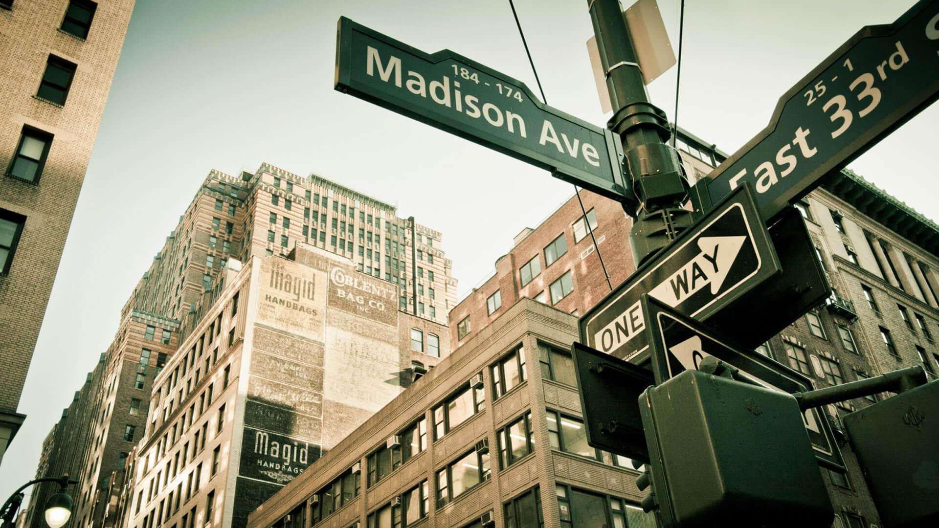 Agência Madison (@agenciamadison) Cover Image