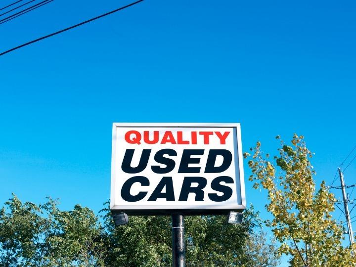 select Luxury Car (@selectluxurycars) Cover Image