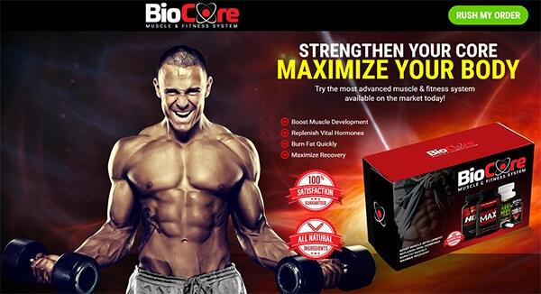Biocore Muscle (@biocoremuscl) Cover Image