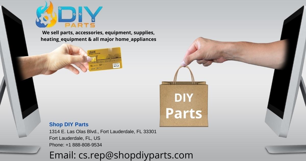 Shop DIY Parts (@diyappliance) Cover Image
