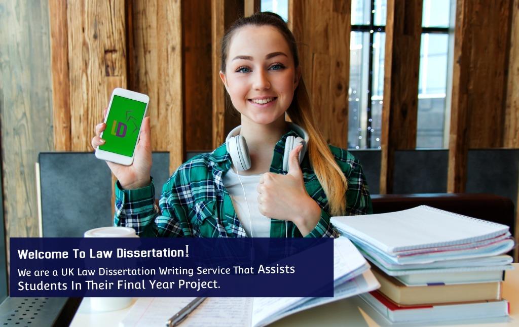 Law Dissertation (@lawdissertation) Cover Image