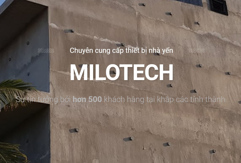 Loanhayen Milotech (@loanhayen) Cover Image
