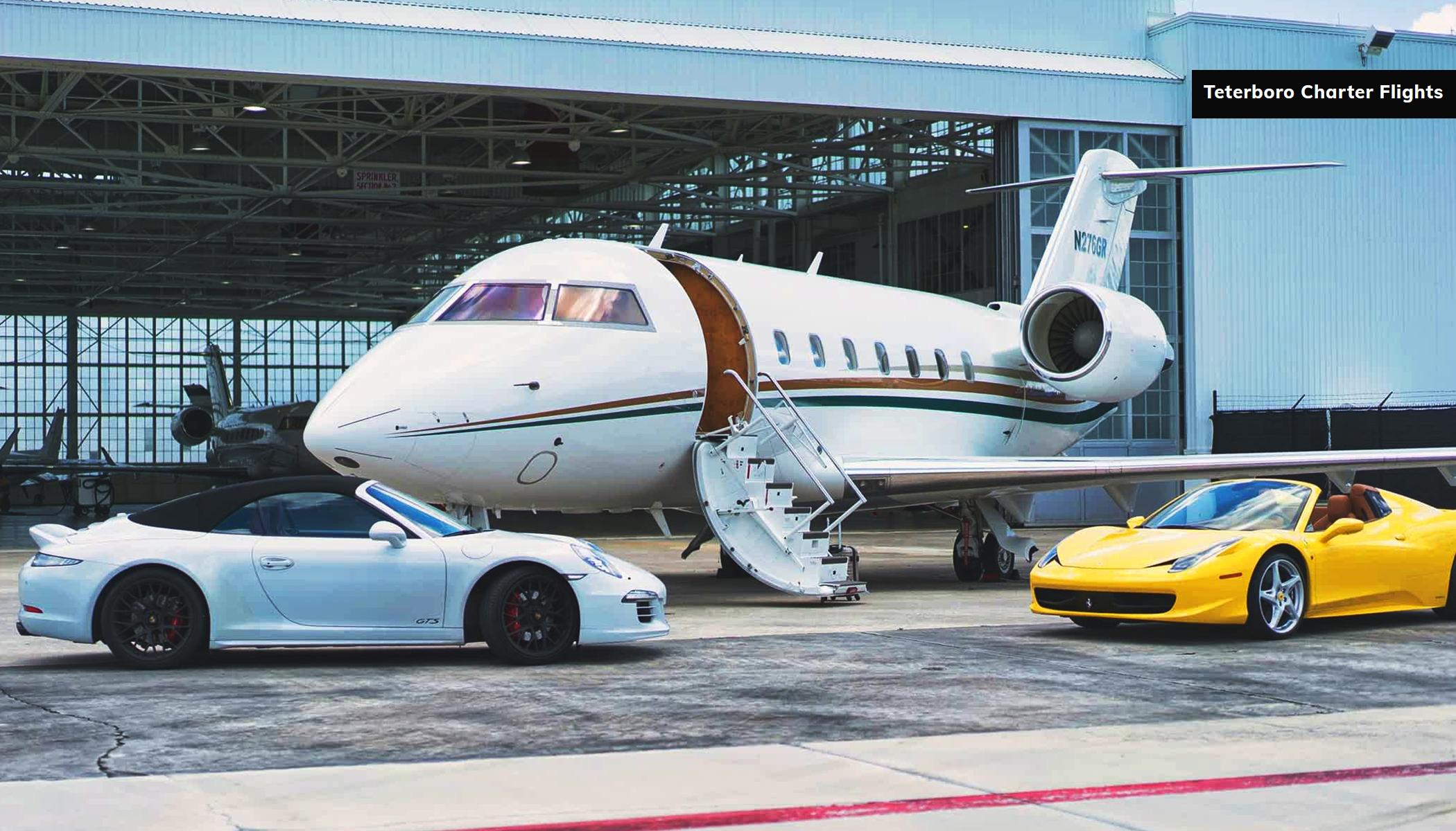 Private Jet Charter Teterboro (@teterborocharter) Cover Image