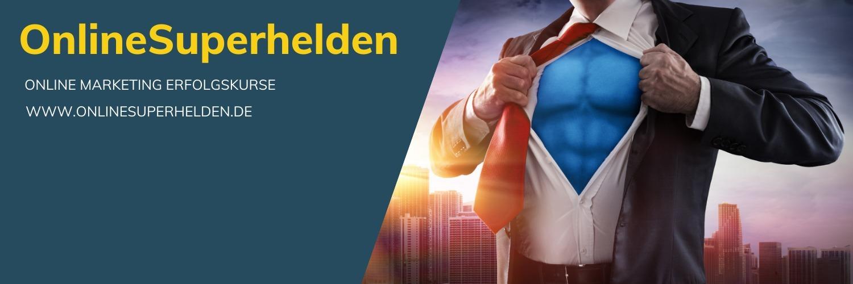 Online (@onlinesuperhelden) Cover Image