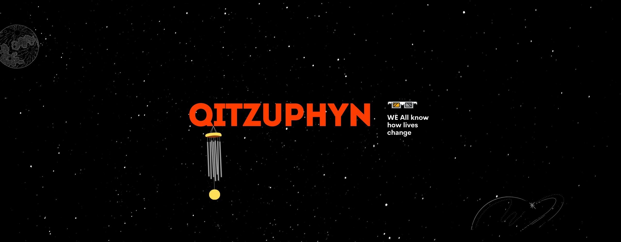 qitzuphyn (@qitzuphyn) Cover Image
