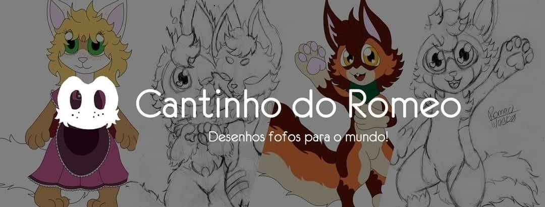 Cantinho do Romeo (@cantinhodoromeo) Cover Image