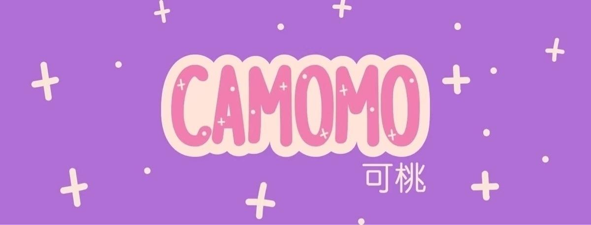 💖Camomo💖 (@camomo) Cover Image