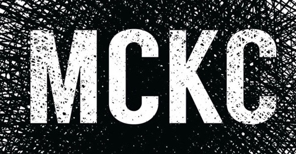 @mckc Cover Image