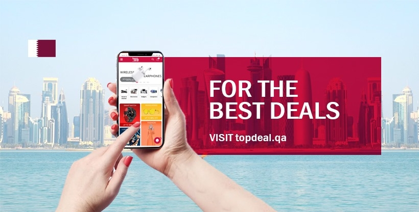 Top Deal Trading Qatar (@topdealqatar) Cover Image