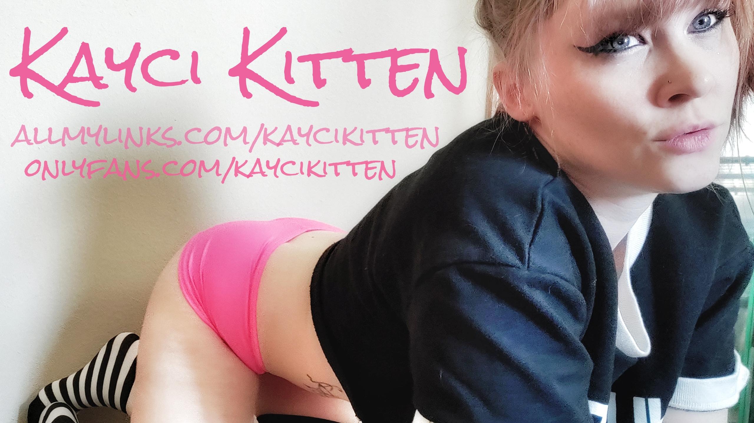 Kayci  (@kaycikitten) Cover Image