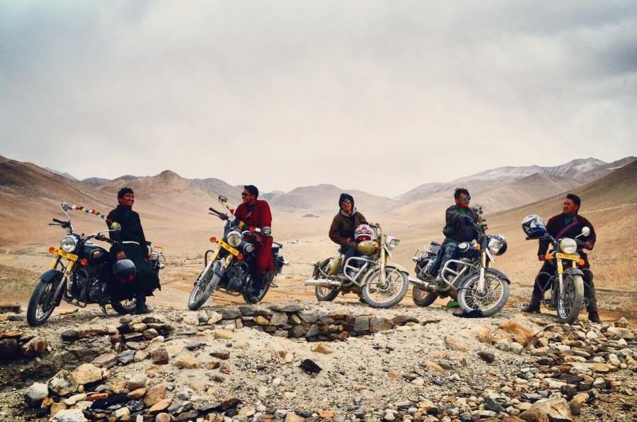 Ladakh Bike Rental (@ladakhbikerental) Cover Image