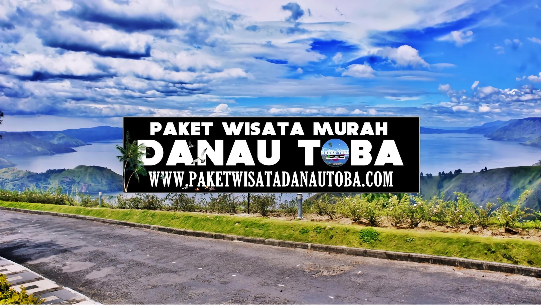 paket wisata danau toba (@paketwisatadanautoba) Cover Image