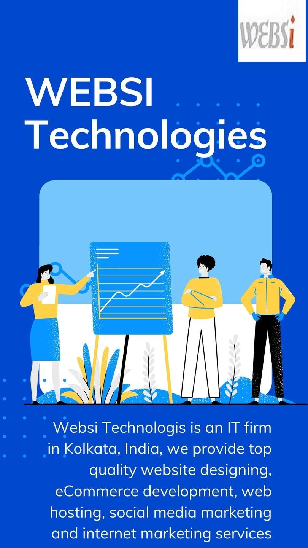 WEB (@websitechnologies) Cover Image