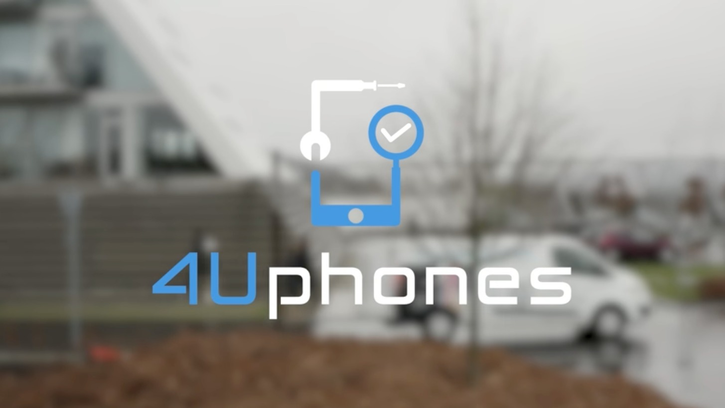 4 (@4uphones) Cover Image