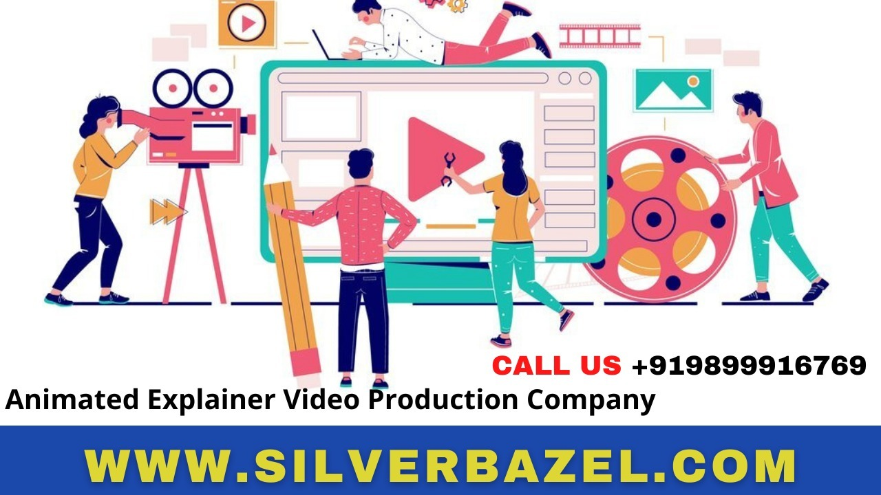 Animated Video Company (@animatedvideoc) Cover Image