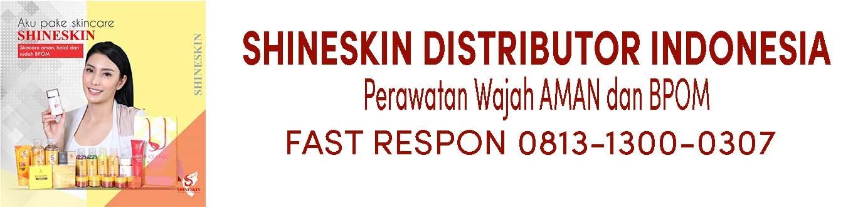 Distributor Shineskin Indonesia (@shineskindistributor) Cover Image